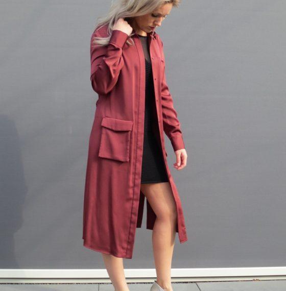 Een stijlvolle look met de blousejurk