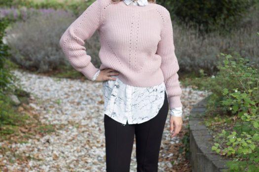 Outfit inspo sweaters en bont ♡