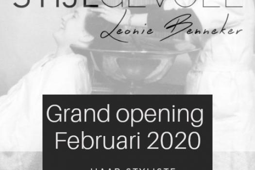 Big opening Imago Salon StijlGevoel Uden